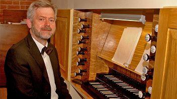Богдан Нарлох (орган, Польша)