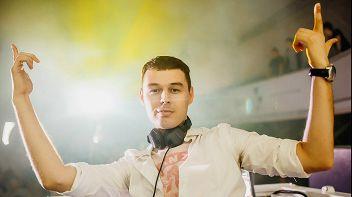 «Правильная пятница»: DJs Dyxanin, Xray