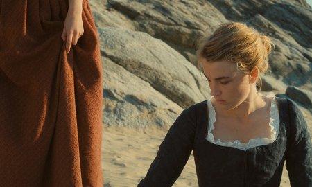 «Портрет женщины в огне» Селин Сьямма как манифест нового женского кино