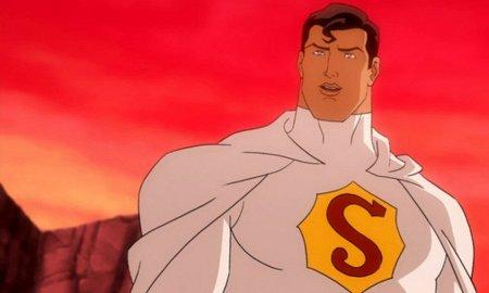 кинокомиксов, в которых с Суперменом происходят странные и страшные вещи
