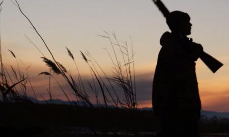Трейлер: «Охота» от Деймона Линделофа
