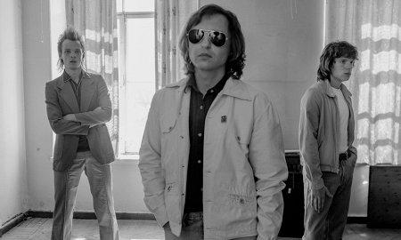 «Лето», «Дар» и «Война Анны»: обзор конкурсных фильмов «Кинотавра-2018»