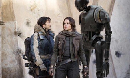 Кто есть кто в новых «Звездных войнах»? Рассказываем!
