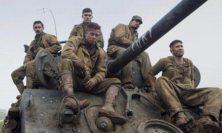 лучших фильмов про танкистов