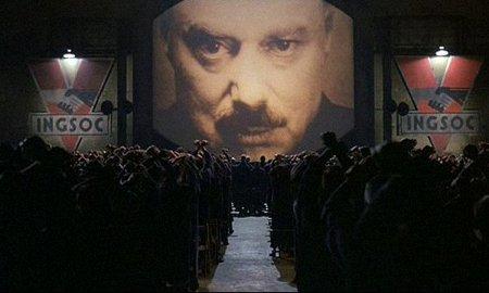 Лучшие фильмы-антиутопии