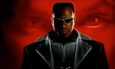 Лучшие фильмы про супергероев
