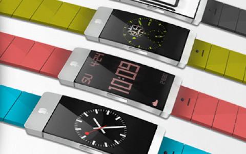 Apple выпустит умные часы?