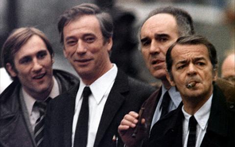 «Венсан, Франсуа, Поль и другие» Клода Соте