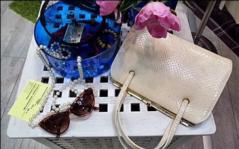 Что продают на Тишинке