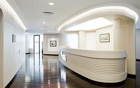 Как выглядят рабочие пространства, победившие в конкурсе Best Office Awards