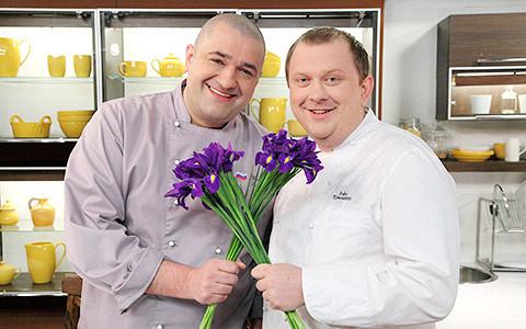 6 главных русских телешоу про кулинарию
