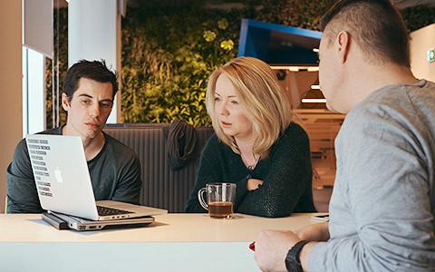 «Мы в «Яндексе» ждем от кандидатов в первую очередь скромности»