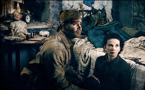 Бондарчук про войну, Соррентино про красоту Рима в упадке, Ричард Кертис про любовь и путешествия во времени