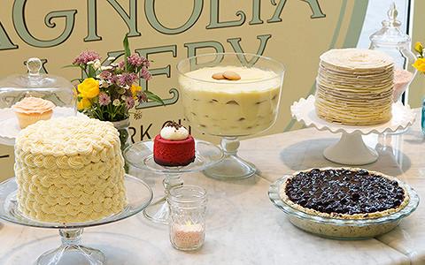 Еда как икона: владелец Magnolia Bakery о капкейках, на которых все помешались