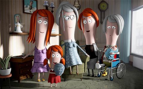 Муми-тролли, совы, викинги: что смотреть на Большом фестивале мультфильмов