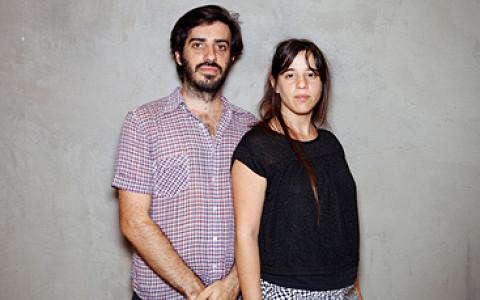 Художники из Чили, Пакистана и Ирана на Биеннале молодого искусства