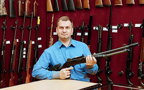 «Это такое ублюдочное оружие»: о легализации травматических пистолетов