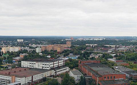 Как сын генпрокурора Чайки полюбил урбанистику и решил переделать Подмосковье