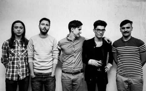 Премьера альбома группы On-The-Go «November»