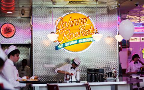«Изя-гриль» от создателей «Караваевых», дайнер Johnny Rockets, магазин Code Red и лавка The Hummus