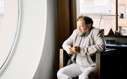 Никита Явейн о больших архитектурных проектах в России и реконструкции исторических зданий
