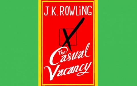Новый роман Джоан Ролинг, «Жестокий континент. Европа после Второй мировой», история Шотландии Шона Коннери