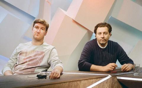 Минаев и Красовский про телеканал Kontr TV