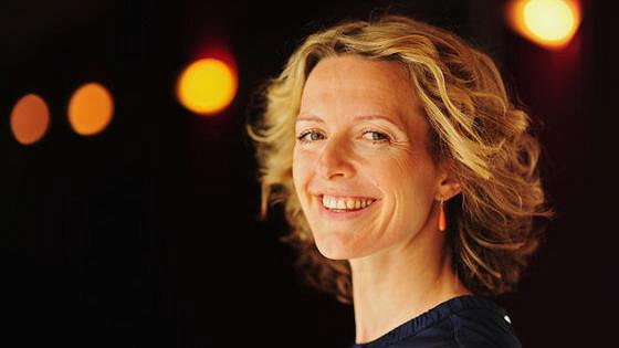Фредерикке Аспек (Frederikke Aspöck)