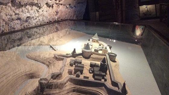 Музей-заповедник «Старая Ладога»
