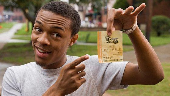 Лотерейный билет (Lottery Ticket)