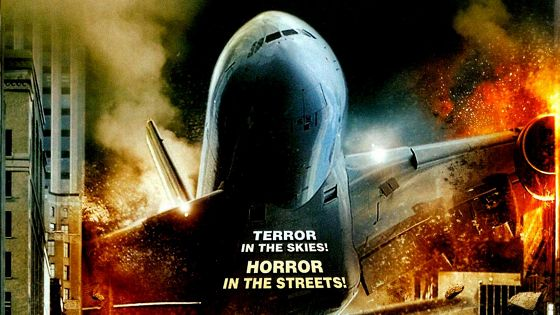 Катастрофа на авиалинии (Airline Disaster)