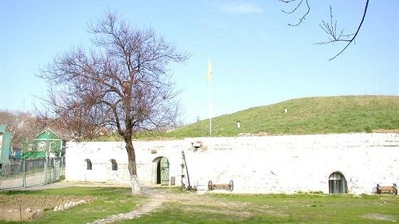 Военно-исторический музей. Таможенная застава