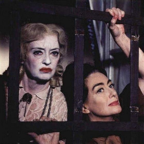 Джоан Кроуфорд (Joan Crawford)