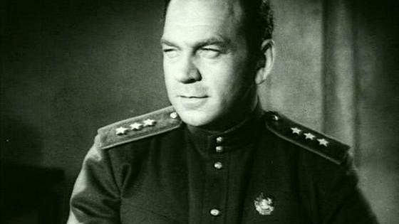 Михаил Державин-ст.