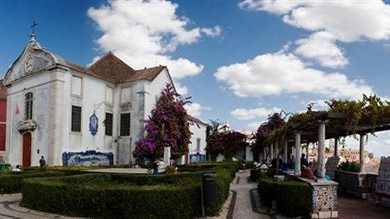 Уникальная Португалия