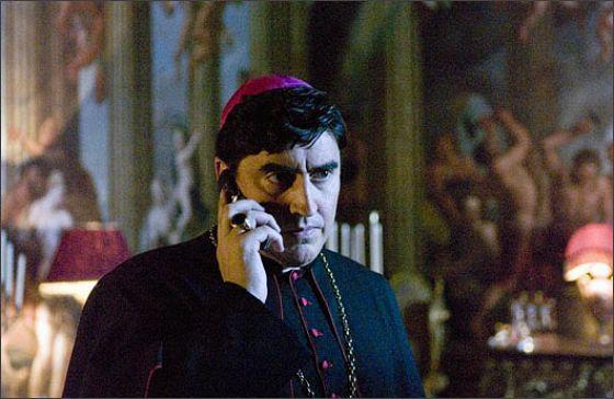 Альфред Молина (Alfred Molina)