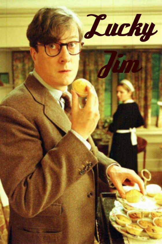 Счастливчик Джим (Lucky Jim)