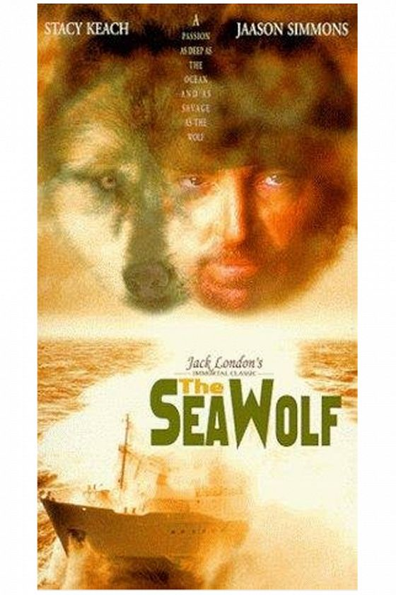 Морской волк (The Sea Wolf)