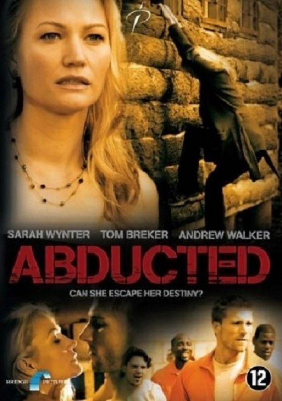 Похищение (Abducted: Fugitive for Love)