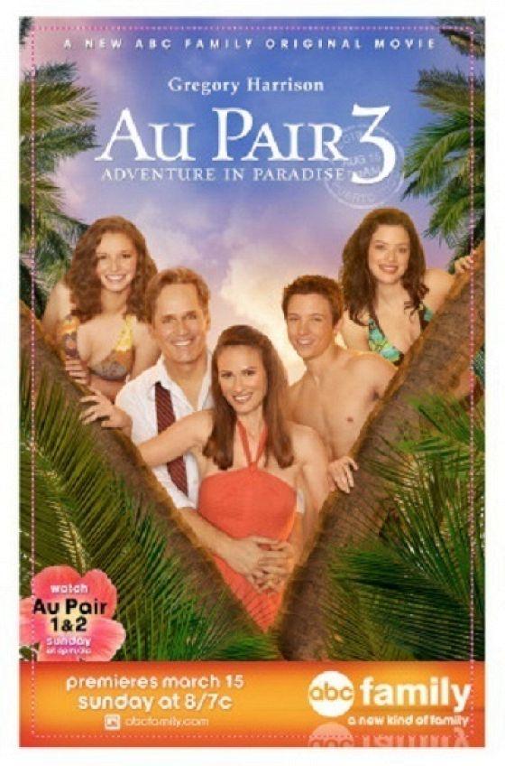 Няня-3: Приключения в раю (Au Pair 3: Adventure in Paradise)