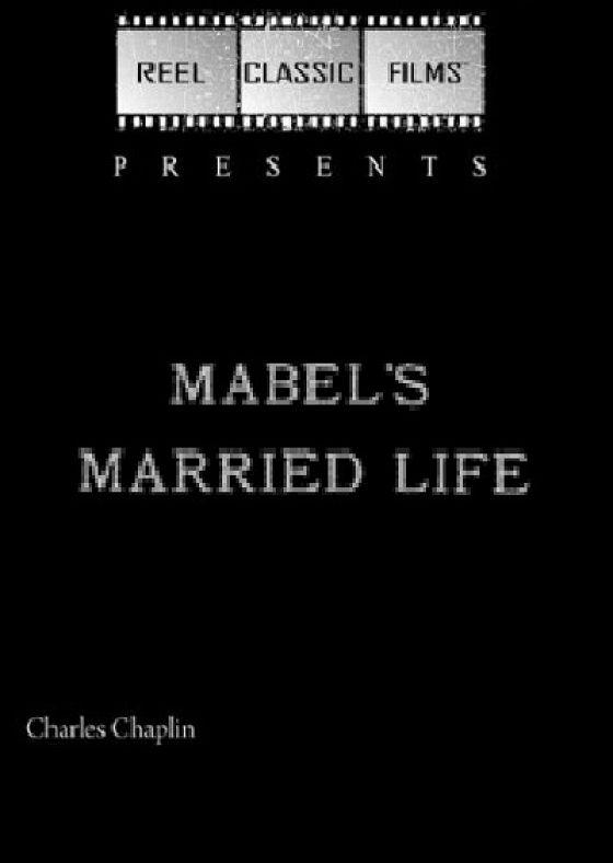 Семейная жизнь Мейбл (Mabel's Married Life)