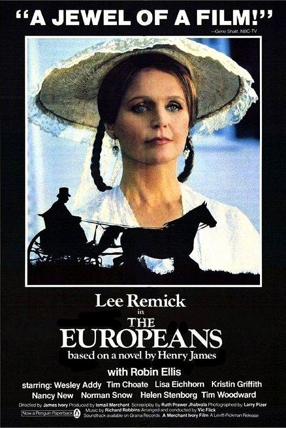 Европейцы (The Europeans)