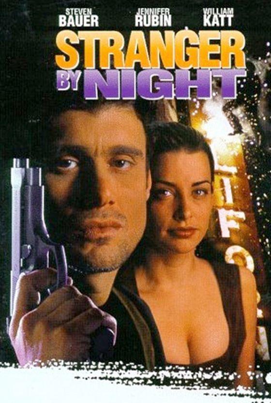 Чужак в ночи (Stranger by Night)