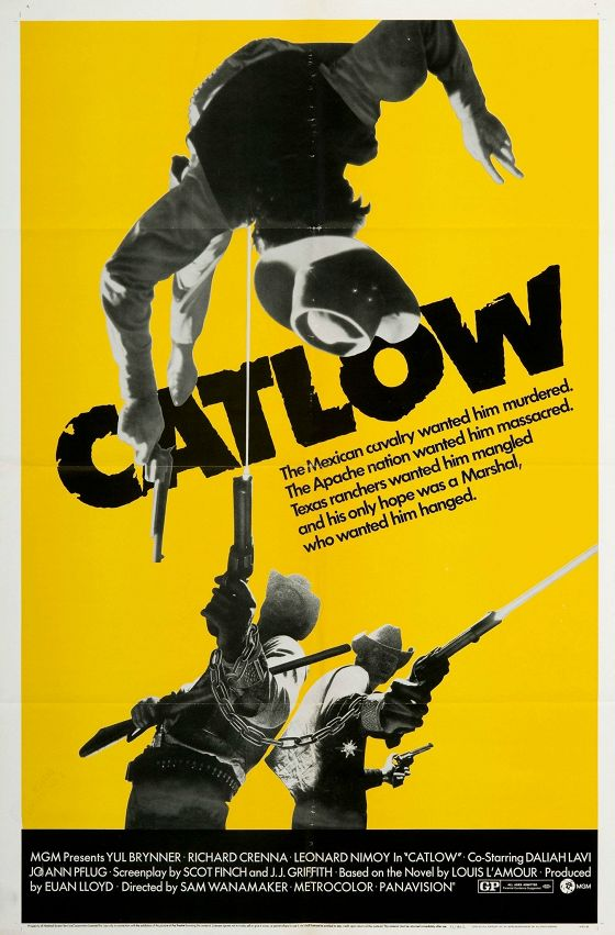 Кэтлоу (Catlow)