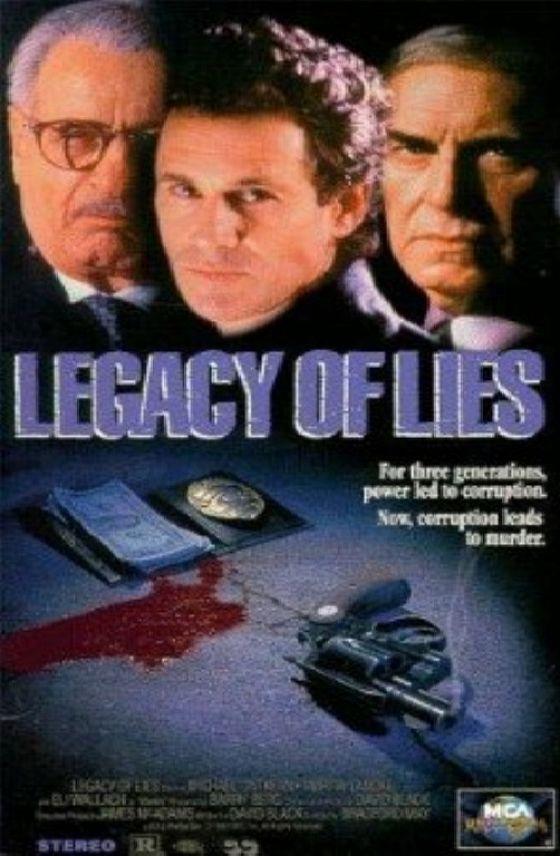 Наследие лжи (Legacy of Lies)