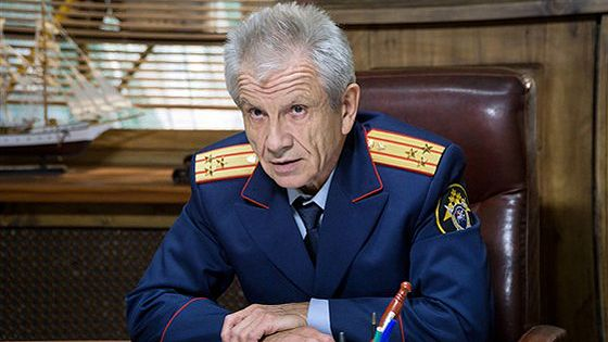 Вячеслав Захаров (Вячеслав Григорьевич Захаров)