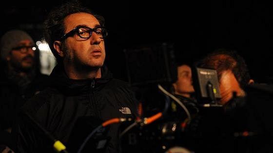Паоло Соррентино (Paolo Sorrentino)