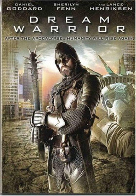 Воин мечты (Dream Warrior)