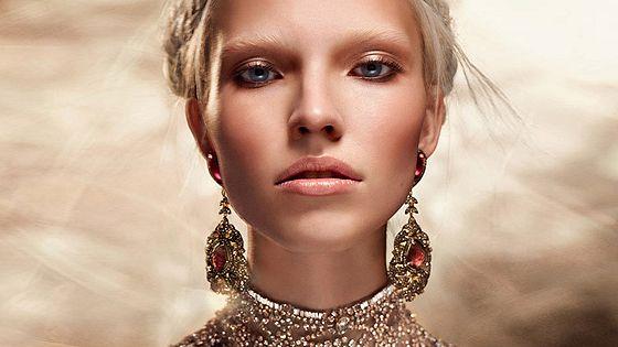 Russia in Vogue
