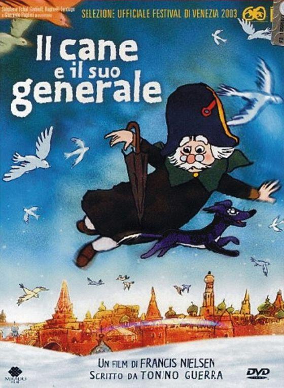 Генерал и Бонапарт (Le Chien, le general et les oiseaux)